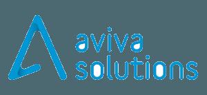 Logo Aviva Solutions