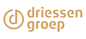 Logo Driessen Groep