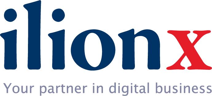 Logo ilionx